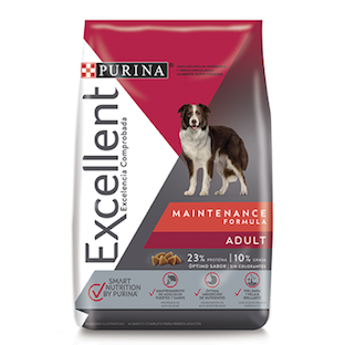 Purina Excellent Maintence Formula Adult