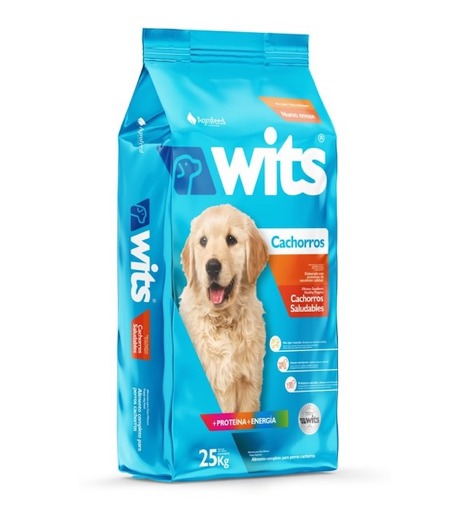 comida perro wits cachorro 25k 2pate con snacks D NQ NP 887189 MLU32569908259 102019 F