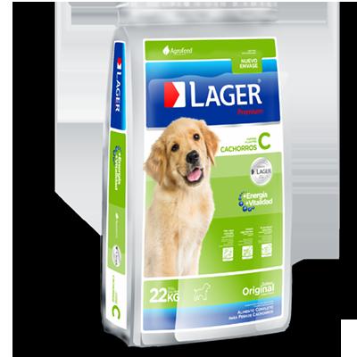 lager cachorro 22