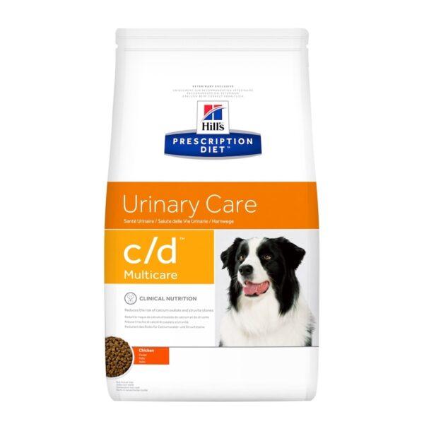 pd canine prescription diet cd multicare dry productShot zoom