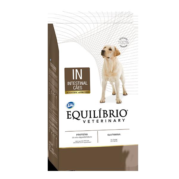 Equilibrio Veterinary Intestinal perro