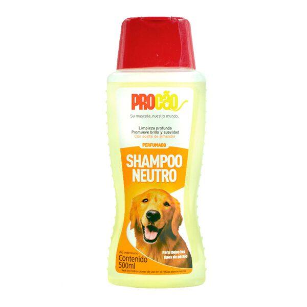 Shampoo Neutro Procao 50000 Ml 1 8359