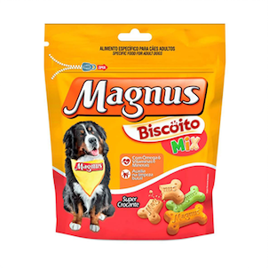 magnus snack