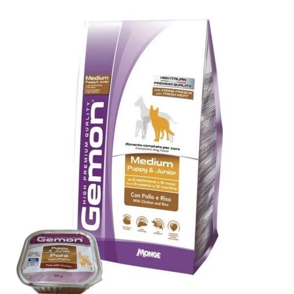 perro medium puppy junior pollo1 a36f11318fc726a2d215936448595203 640 0