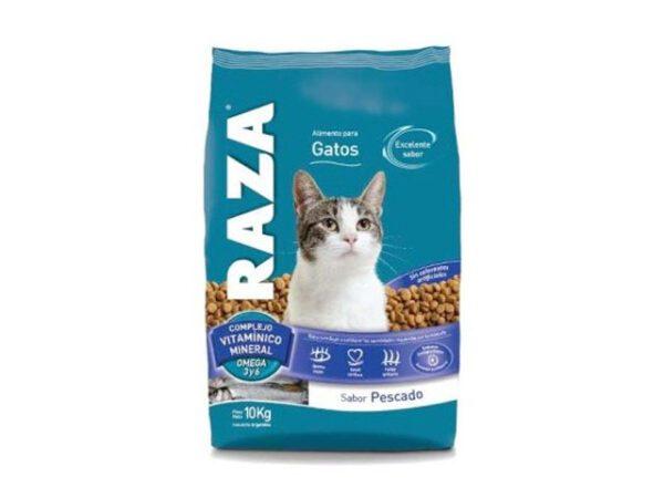 alimentos tiocan gatos raza 10kg