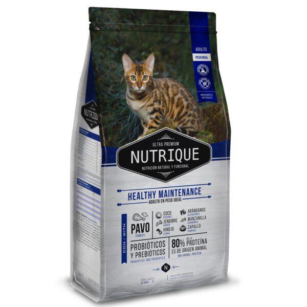 nutrique feline healthy