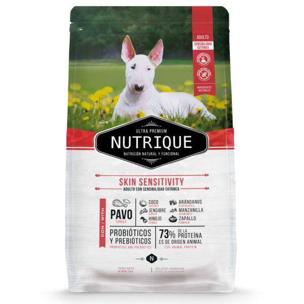 nutrique skin sensitive
