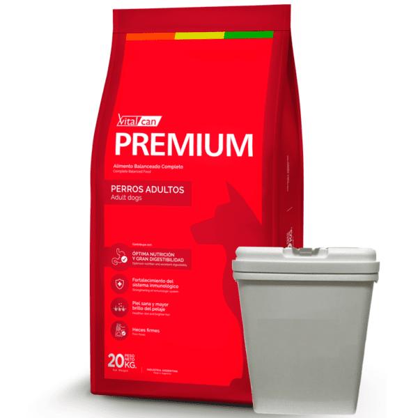 vetcan premium 20